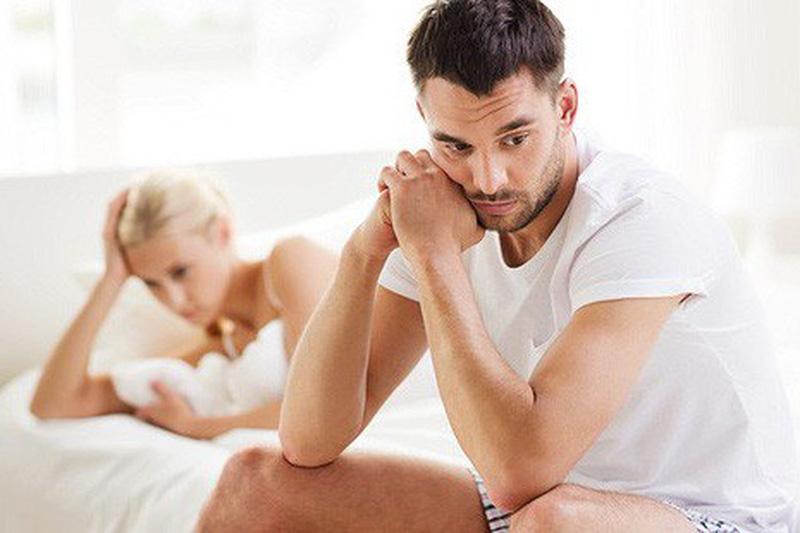 Nam giới khi bị suy giảm chức năng sinh dục thường ảnh hưởng rất nhiều đến tâm lý và mọi mặt của đời sống