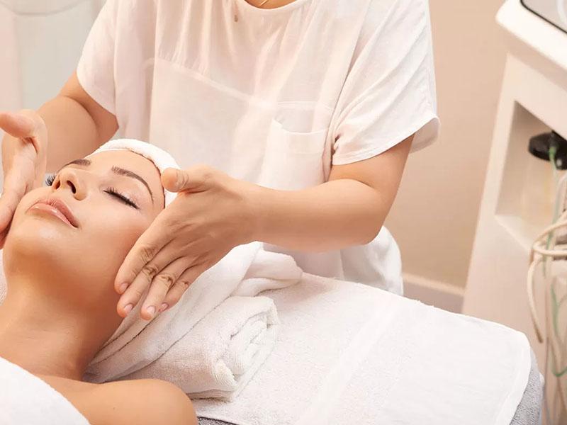 Điều trị bằng laser là phương pháp có tính hiệu quả cao
