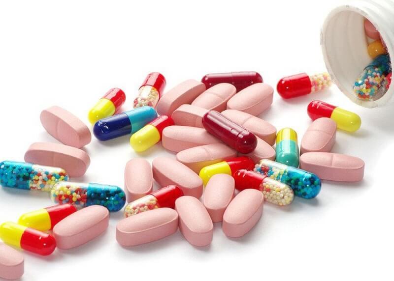 Các loại thuốc Tây giúp giảm nhanh chóng triệu chứng mẩn ngứa