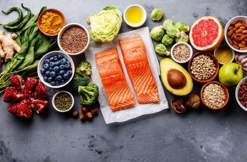 Một chế độ dinh dưỡng hợp lý sẽ giúp bạn rút ngắn thời gian điều trị