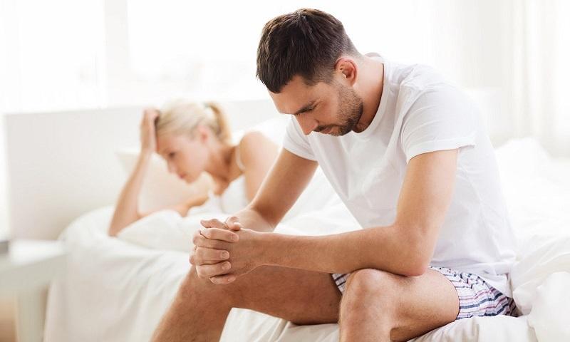 Rối loạn cương dương có chữa được không là thắc mắc của khá nhiều nam giới
