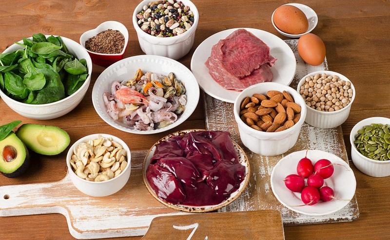 Chế độ dinh dưỡng tốt cho người bị rối loạn cương dương