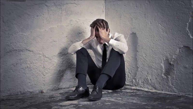 Căng thẳng, stress cũng là nguyên nhân gây suy giảm sức khỏe sinh dục ở nam giới