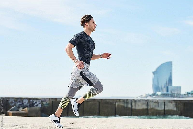 Rèn luyện thể lực tốt chính là cách phòng ngừa các bệnh nam khoa hiệu quả