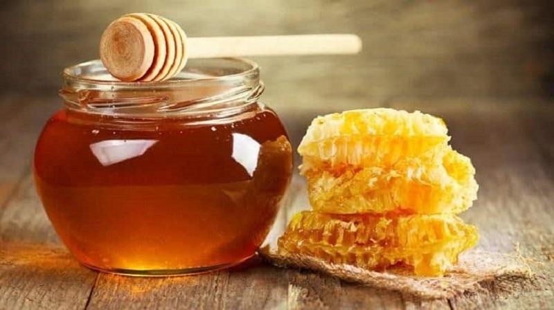 Rau ngót kết hợp mật ong rất hiệu quả