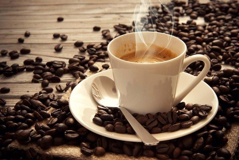 Cafe có tác dụng cân bằng sinh lý, ngăn ngừa rối loạn cương dương tiến triển