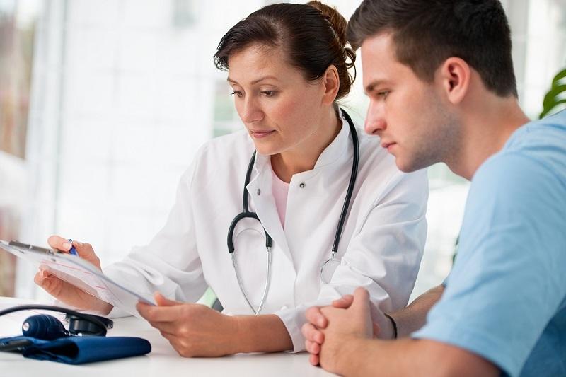 Chi phí chữa rối loạn cương dương phụ thuộc vào địa chỉ, trình độ bác sĩ
