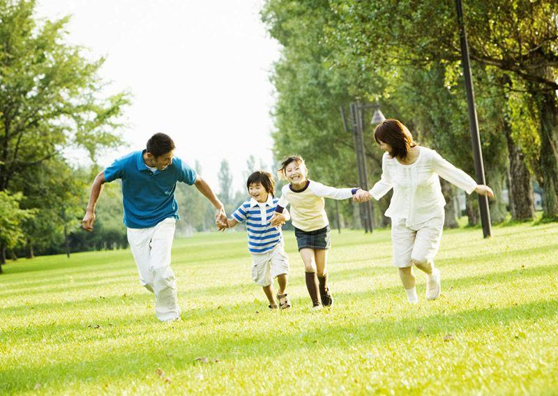 Mỗi người cần sinh hoạt khoa học, thể dục thể thao thường xuyên để phòng bệnh