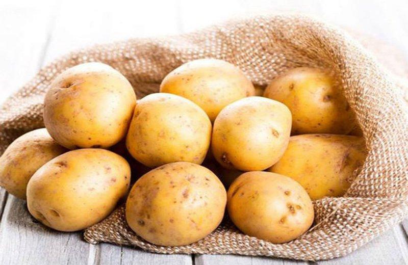 Khoai tây có khả năng làm đẹp rất tốt
