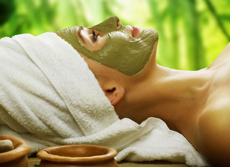 Mặt nạ trị tàn nhang từ trà xanh và mật ong có thể nâng cao sức khỏe làn da của bạn