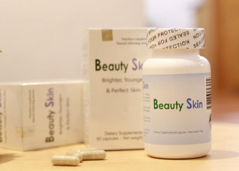 Beauty Skin là sản phẩm trị tàn nhang được nhiều chị em đánh giá cao