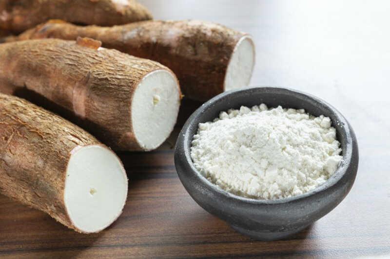 Các thành phần của bột sắn dây có khả năng làm đẹp da hiệu quả