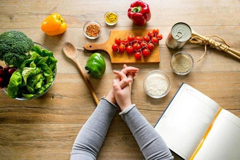 Sinh hoạt và chế độ ăn uống khoa học cũng là cách để phòng tránh