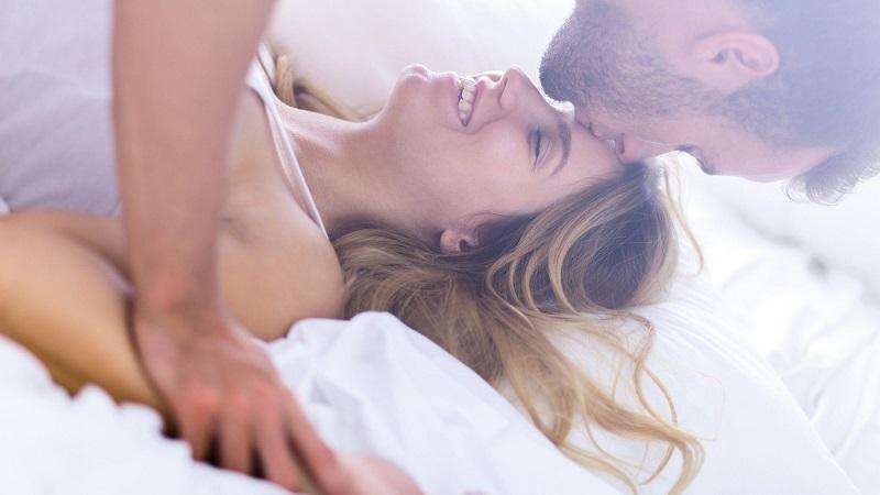 Oral sex bằng lưỡi giúp nàng nhanh đạt khoái cảm