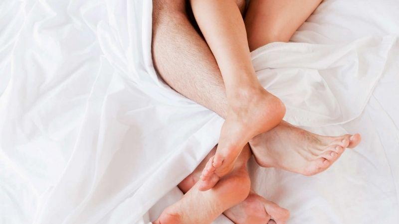 Quan hệ tình dục bằng đường miệng để gia tăng cảm xúc