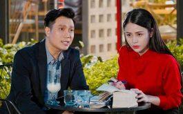 Diễn viên Thu Trang hóa vai Minh trong Hướng dương ngược nắng