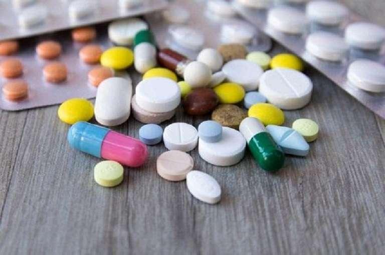 Điều trị dị ứng vào mùa hè bằng thuốc Tây y
