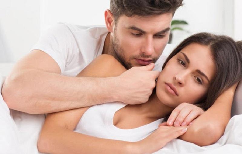 """Không nên bỏ qua cảm xúc của bạn gái để cuộc """"yêu"""" trọn vẹn"""