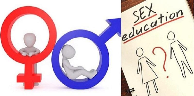 """Sẵn sàng có kiến thức về giới tính để an toàn khi """"lâm trận"""""""