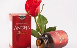 Sâm Angela Gold có tốt không? Review thành phần, công dụng và cách dùng