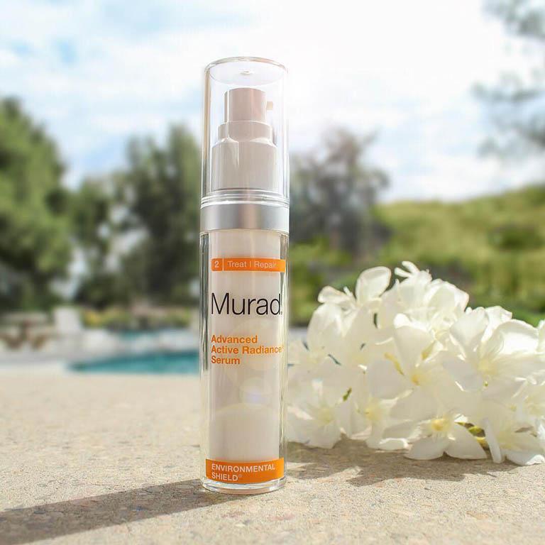 Serum làm khỏe da Murad Advanced Active Radiance