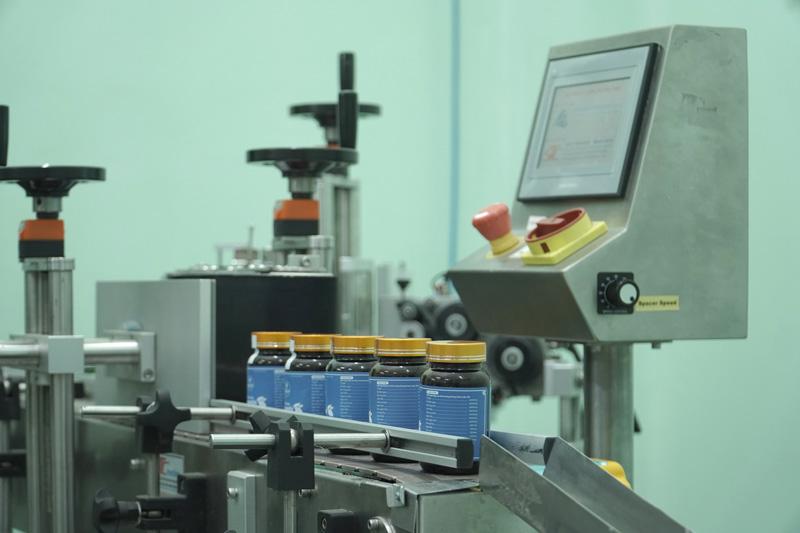 Viện Da liễu Hà Nội - Sài Gòn đầu tư vào các hệ thống phân phối mỹ phẩm và thiết bị thẩm mỹ chính hãng