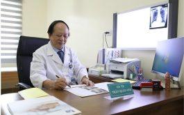 [Tổng hợp] 17 bác sĩ chữa liệt dương giỏi nhất Hà Nội và Hồ Chí Minh