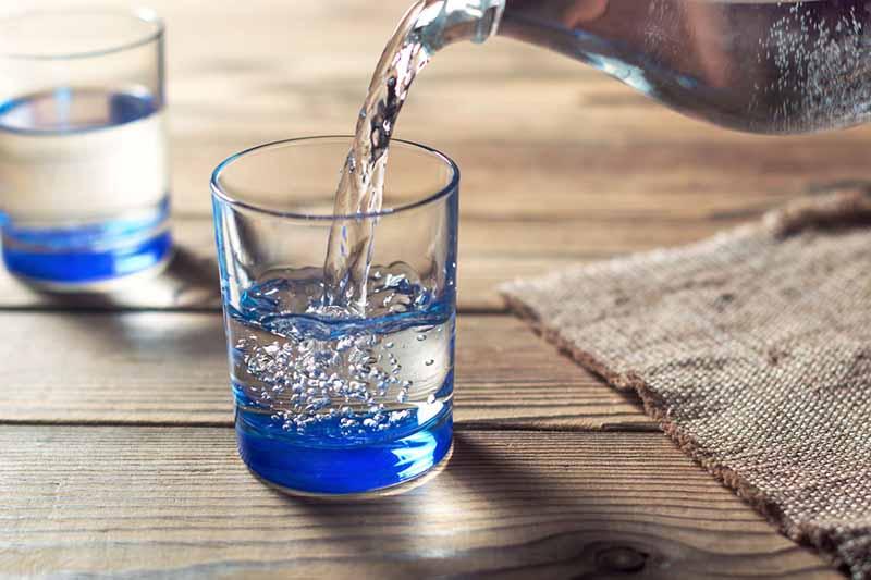 Uống nhiều nước giúp tinh trùng xuất ra nhiều hơn