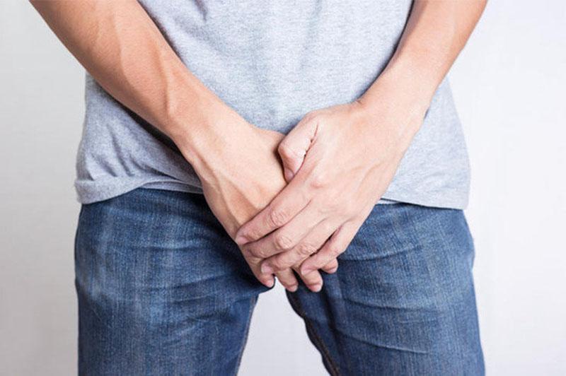 Hạn chế mặc quần chật là cách xuất nhiều tinh dịch