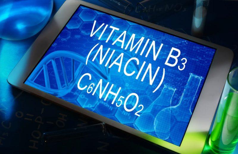 Niacin cần được sử dụng theo chỉ dẫn của bác sĩ để tránh gặp tác dụng phụ