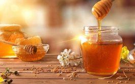 Mật ong là thực phẩm có tác dụng chữa mất ngủ rất tốt