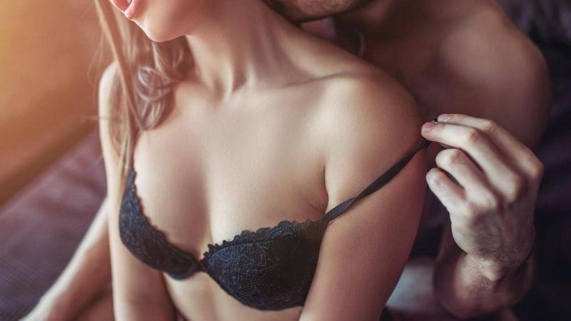 Quan hệ tình dục không đúng cách