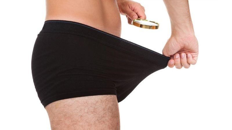 Bệnh lý gây ra đau bụng dưới sau quan hệ