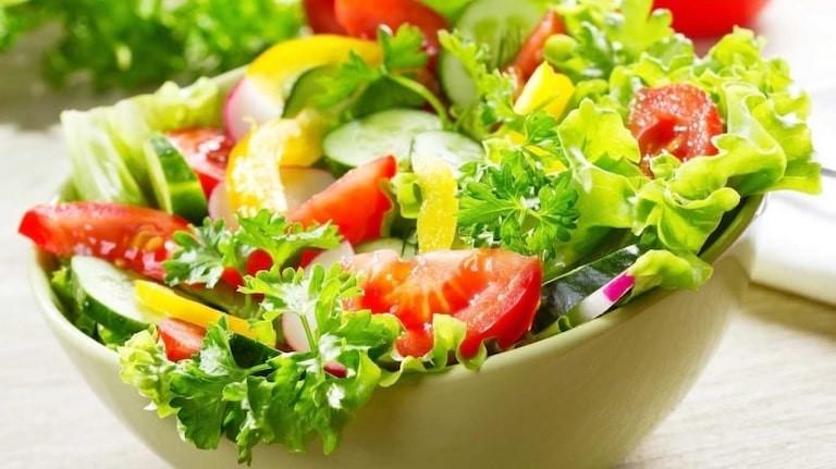 Cà chua là thực phẩm trị mất ngủ kinh niên hiệu quả