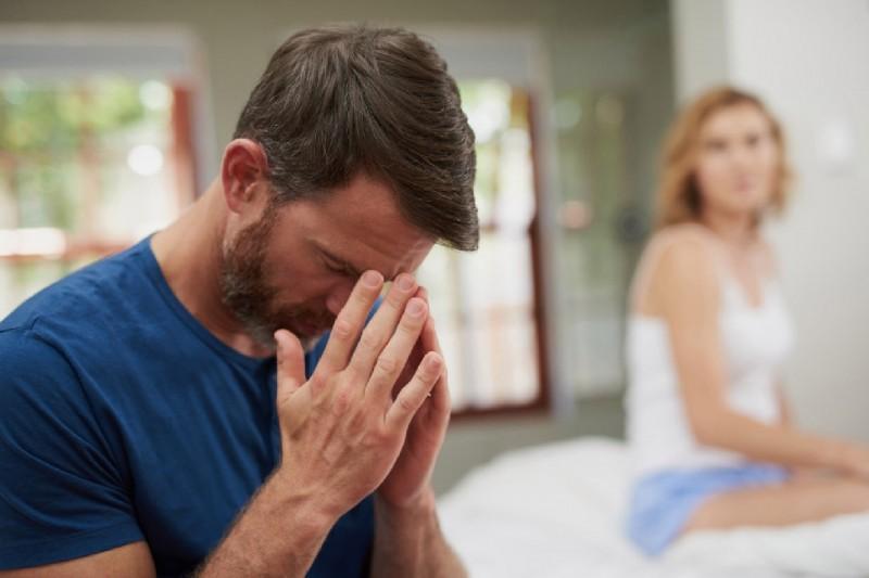 Nếu không được can thiệp, bệnh liệt dương khó có thể tự khỏi