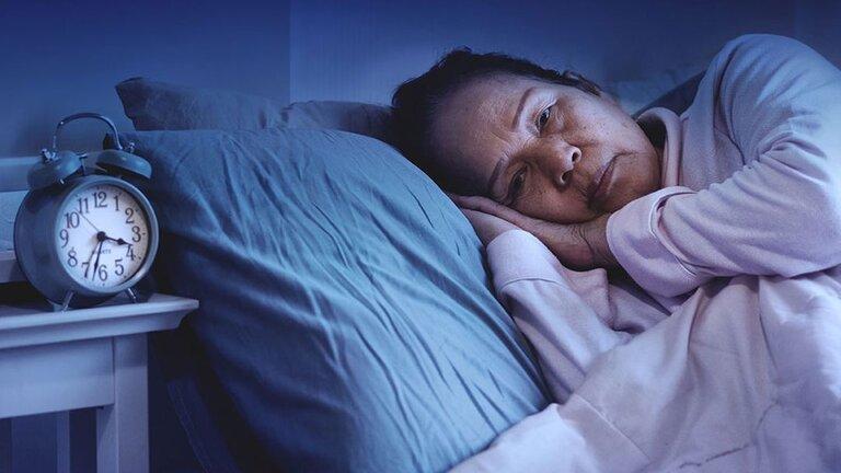Mất ngủ là nỗi ám ảnh của không ít người