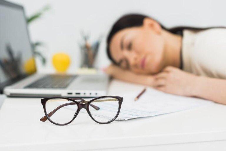 Mất ngủ làm gia tăng nguy cơ mắc các bệnh liên quan đến tim mạch