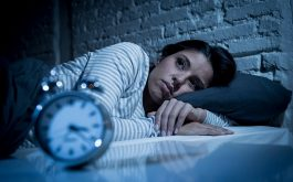 Mất ngủ kéo dài ảnh hưởng đến chất lượng cuộc sống, làm tăng nguy cơ mắc bệnh nguy hiểm