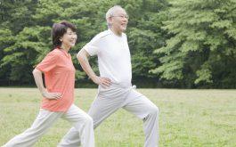 Tập dưỡng sinh, tập thể dục nhẹ nhàng giúp điều trị chứng mất ngủ kéo dài