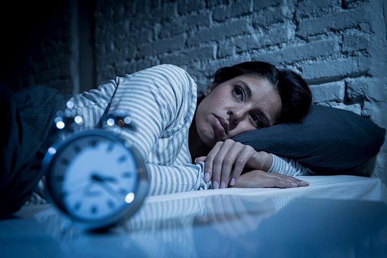 Khó ngủ kéo dài ảnh hưởng đến chất lượng cuộc sống, làm tăng nguy cơ mắc bệnh nguy hiểm