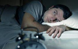 Mất ngủ kinh niên do bệnh lý là nguyên nhân khá phổ biến