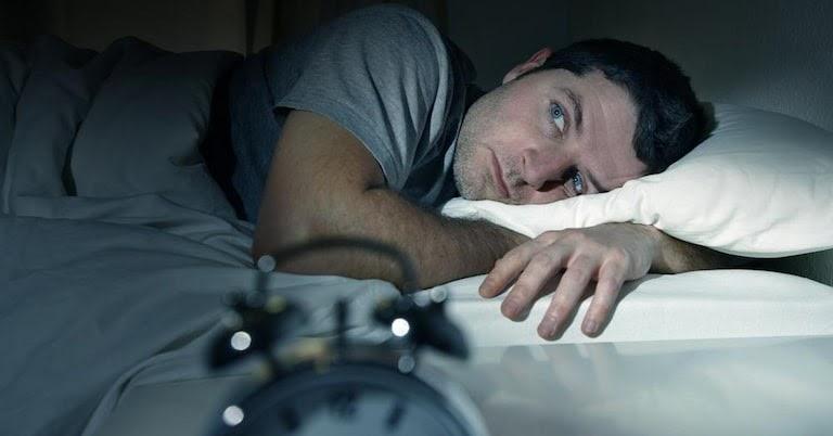 Những nguyên nhân chính gây ra mất ngủ kéo dài