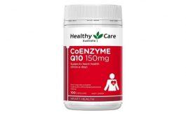 Sản phẩm Q10 Healthy Care