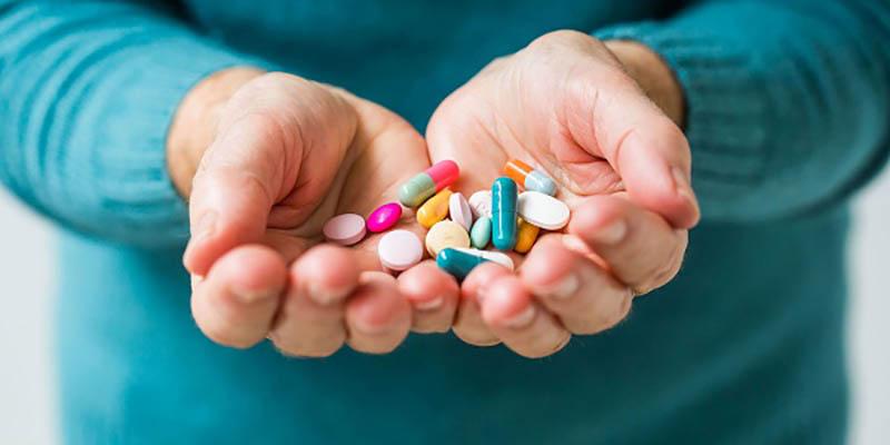 Sử dụng thuốc bổ sung nội tiết là phương pháp rất phổ biến