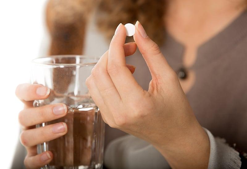 Nhôm Hydroxyd giúp trung hòa dịch vị
