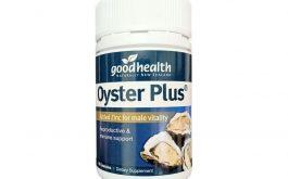 Tinh chất hàu Oyster Plus được coi là giải pháp tuyệt vời cho quý ông đang gặp vấn đề về sinh lý
