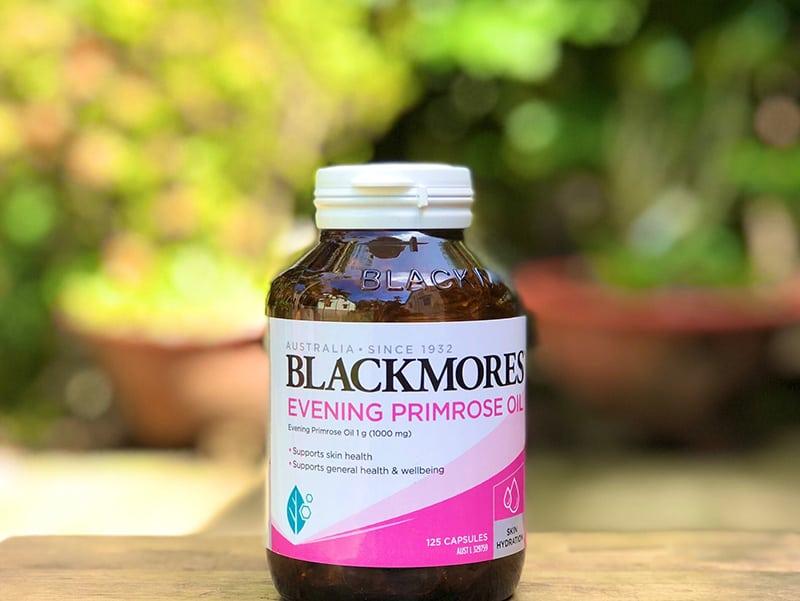 Liều dùng Blackmores Primrose Oil tùy thuộc vào từng đối tượng