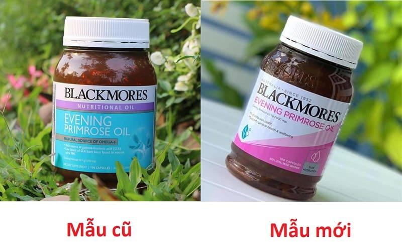 Blackmores Primrose Oil là sản phẩm đến từ thương hiệu nổi tiếng nước Úc