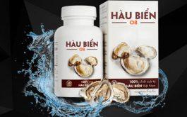 Tinh hàu biển OB là sản phẩm giúp tăng cường sinh lý được rất nhiều nam giới tin dùng