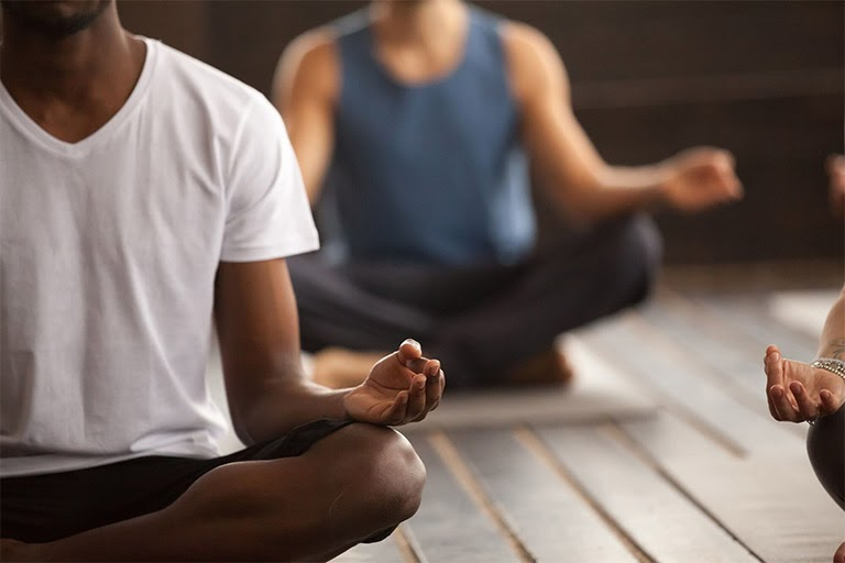 Thiền định có tác dụng tốt cho giấc ngủ